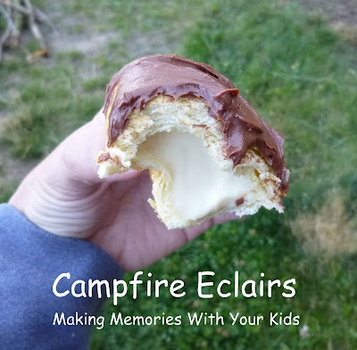 camping foods