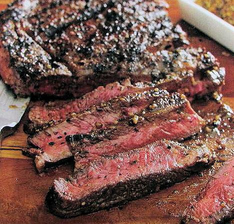 Easy beef marinade recipes