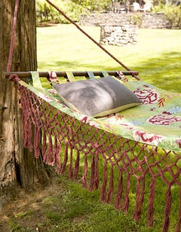 hammock retreat