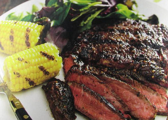 Monterey Steak