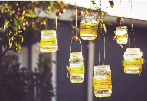DIY Garden Decoration Projects Make your Own Garden Art The