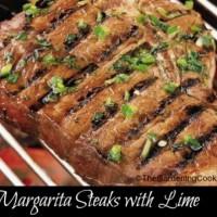 margarita steaks