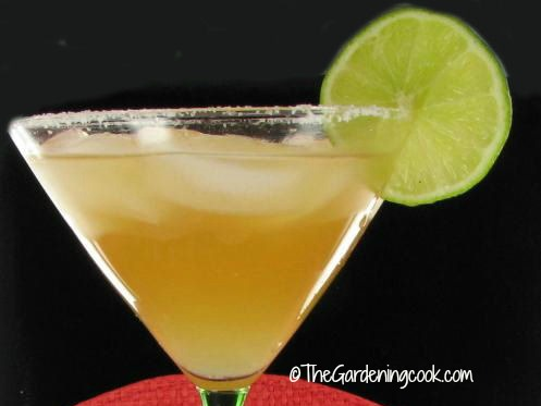Amaretto Southern Comfort Sour