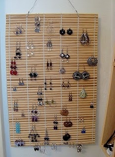 jewelry displays