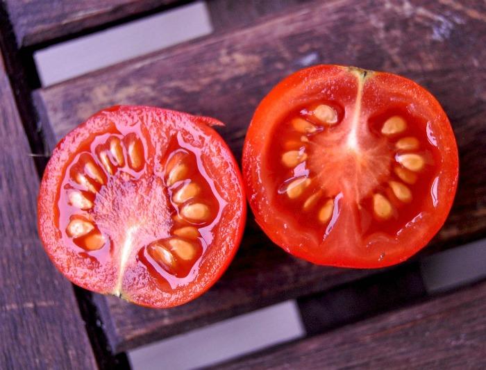 Sweet tomatoes