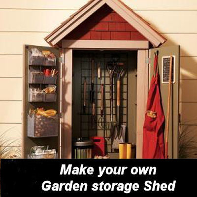 Portable garage reviews build your own shed cost plastic for Design and build your own shed