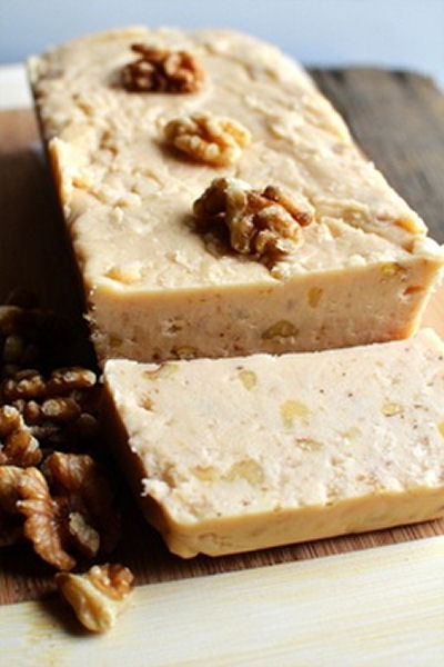 maple sugar fudge