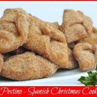 Pestinos cookie