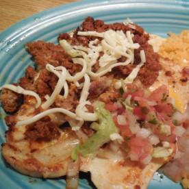 Mexican Chori Pollo Recipe