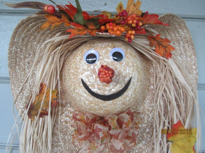 Creative Ideas for Fall Decorations - The Gardening Cook  Creative Ideas ...