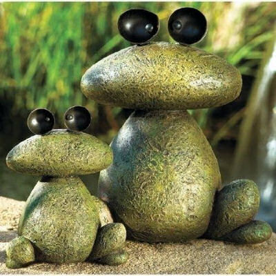 Frogs in the Garden and Home Cute Accents The Gardening Cook