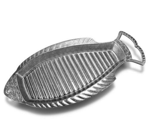 WiltonArmetale Fish Griller