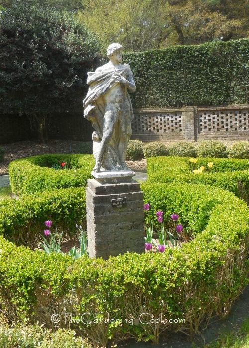Jupiter - ruler of all the gods