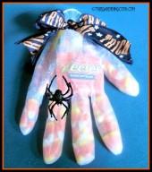 DIY Halloween Goodie Bag