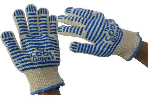 Eksel BBQ cool mitts