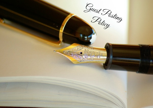 Guest Post Policy
