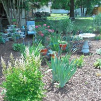 14 tips to a successful garden makeover