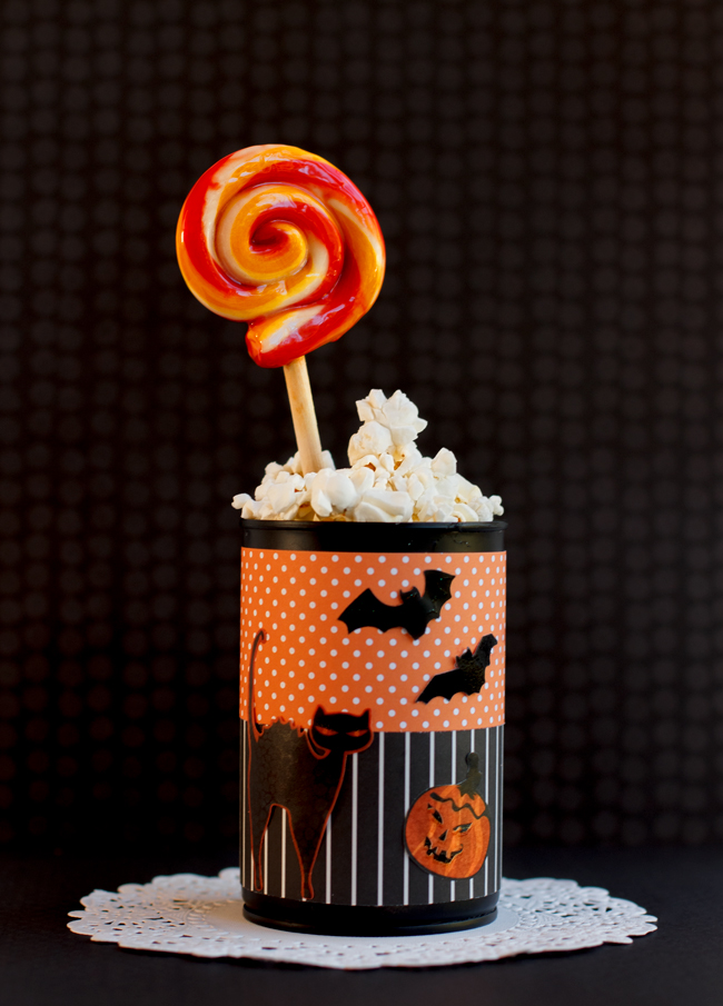 Cute Halloween Party Favors