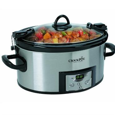 Crock Pot Cooker