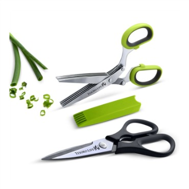 Home and garden products - Herb Scissors