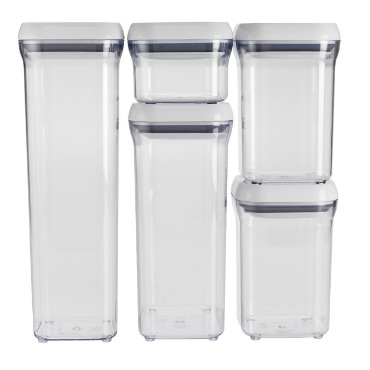 Oxo Food Containers