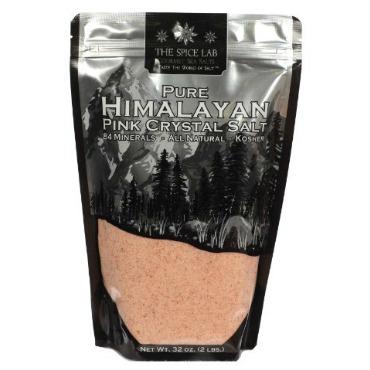 Himilayan Sea Salt