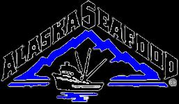 Wild Caught Alaska Seafood logo