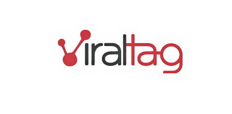 Viraltag logo