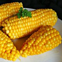 How to cook silk free corn