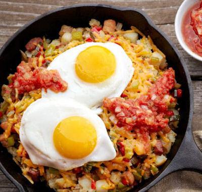 Breakfast Egg Recipes Food Network