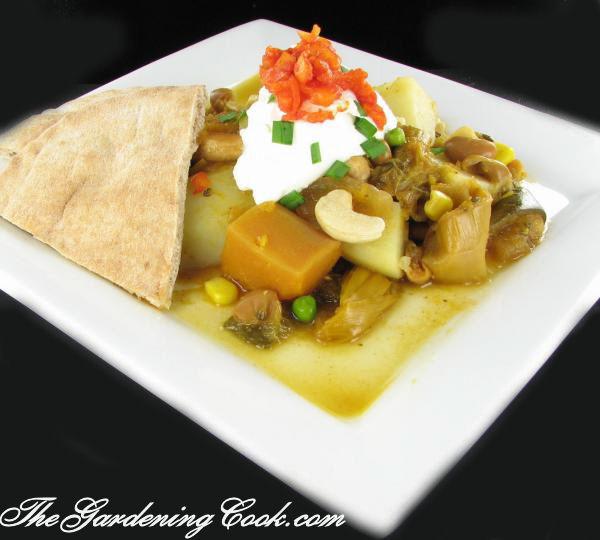 Tikka Masala Curry