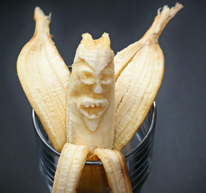 Banana Devil