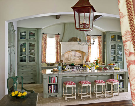 my favorite kitchens