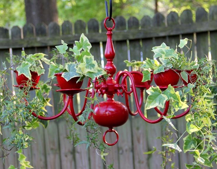 creative planters