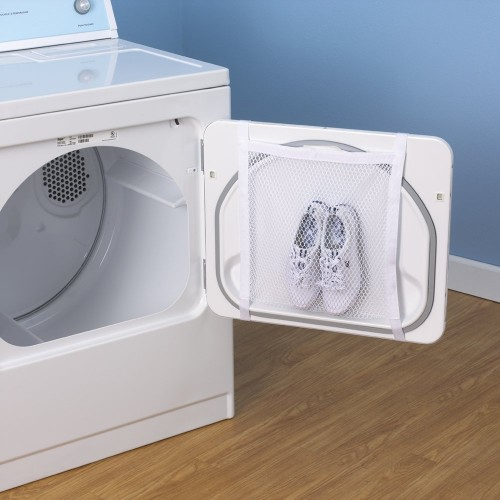 Drying Tennis Shoes Is Easy With This Dryer Attachment