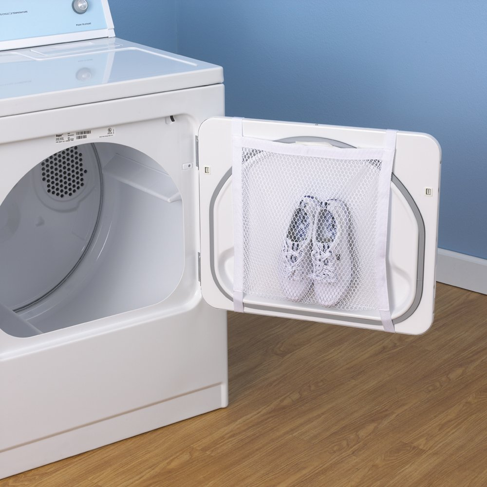 Drying Tennis Shoes is easy with this
