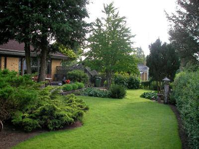 Bentas Garden in Denmark