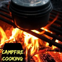 Campfire cooking recipes to warm you when the leaves are changing.