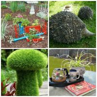 Best Gardens U2013 Creative Gardening Ideas