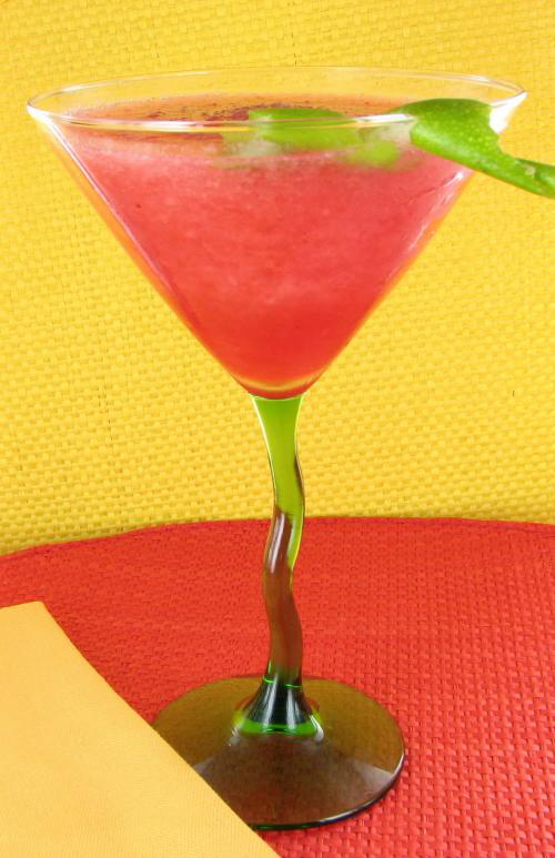 Island Oasis Strawberry Daquiri