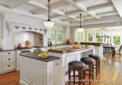 More Dream Kitchens - I want to cook here - The Gardening Cook