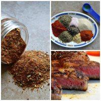 BBQ spice Rub
