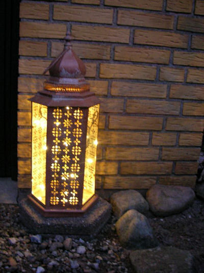 creative outdoor lighting ideas. Garden Lights - So Effective! Creative Outdoor Lighting Ideas