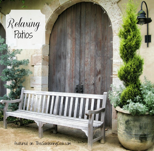 Patio ideas for your outdoor space