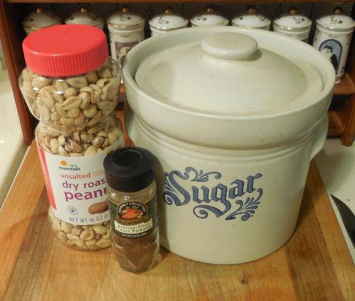 mix rub ingredients