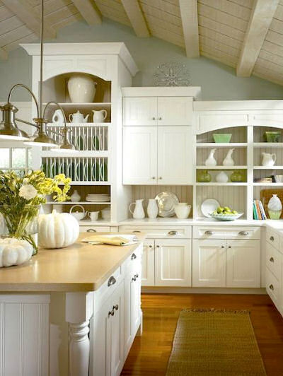 Traditional Thomasville Kitchen Design