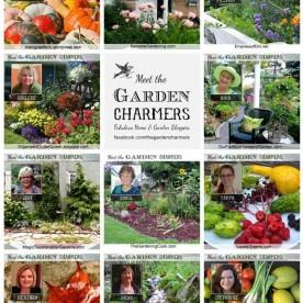 Meet the Garden Charmers