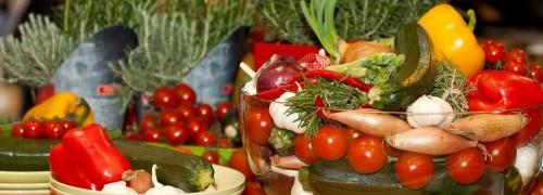 The Gardening Cook