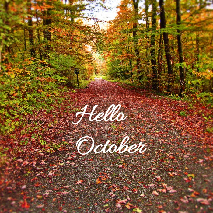 These Inspirational Fall Sayings Are A Great Way To Share The Blessings Of  Fall With Loved Ones. Welcome October