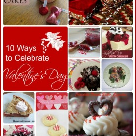 10 Ways To Celebrate Valentine's Day